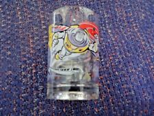 McDonalds Disney 100 Years of Magic Glass New