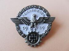 Pin REICHSSIEGER Eisernes Kreuz Adler - 273