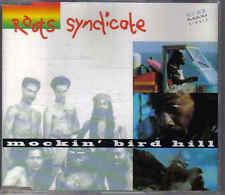 Roots syndicate- Knockin Bird hill cd maxi single