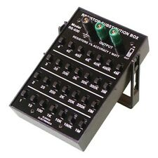 ELENCO RS-500 1% 1 Watt Resistor Substitution Box NEW!!!