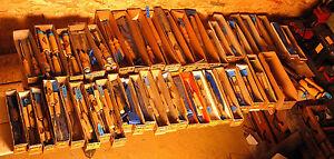 """""""Kirschen""""Holzbeitel Hohlbeitel Stechbeitel Holzbearbeitung Abverkauf Nr.1"""