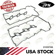 Engine Valve Cover Gasket Set for Hyundai Sonata 2006-2010 3.3L V6 DOHC