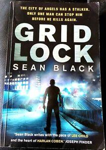 Gridlock by Sean Black (Paperback, 2011)