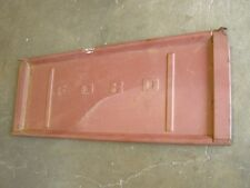 NOS OEM Ford 1953 - 1979 Truck Tail Gate 1954 1955 1956 1957 1958 1959 1960 1961