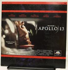 Apollo 13 (1995) - Laserdisc - Letterbox THX Extended Edition - Tom Hanks