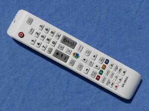 Ersatz-Fernbedienung für Samsung AA59-00560A (Series 6 LED TV)