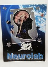 NASA STS-90 Neurolab Mission Facts Booklet Magazine 1998 New
