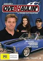 Overhaulin' The Tricked Out Collection DVD [New/Sealed]
