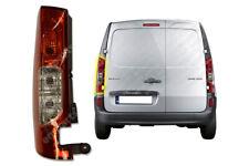 Mercedes Citan Rear Back Tail Light Lamp Left N/S 2 Barn Door 2012 Onwards