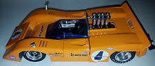 GMP #12021 1/18 1968 McLaren M8A #4 Bruce McLaren Can-Am Riverside Limited /3504