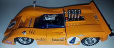 GMP #12021 1/18 1968 McLaren M8A #4 Bruce McLaren Can-Am Riverside Limited /3504