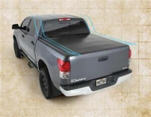 Smart Cover Bed Cover for Toyota Tundra 07-12 66.7 In Vinyl Black Smittybilt