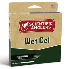Scientific Anglers Fly Fishing Line, Leaders & Tippets with Sinking