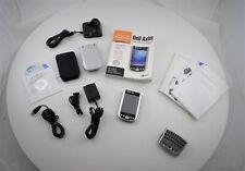 Dell Axim X51 Pda Windows Handheld Mobile Pocket Pc Set w/ Power Supply