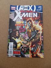 Wolverine & The X-Men (vol 1) 14 . Marvel 2012 . FN / VF