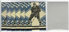 1X RYAN KESLER 2011 12 O Pee Chee Retro BOX BOTTOM MINT Lots Available OPC
