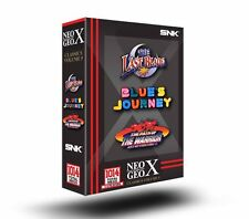 NEW NEOGEO X Classics Volume 5 for use with NEOGEO X Gold System ONLY