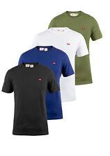 Levi's Herren T-Shirt   Embroidery Classic Tee