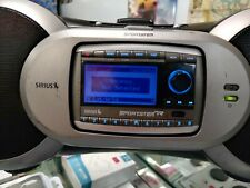 Sirius Sportster Sp-B1Ra For Sirius Home Satellite Radio Receiver