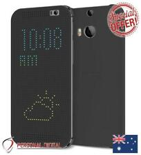 Patterned Mobile Phone Flip Cases for HTC