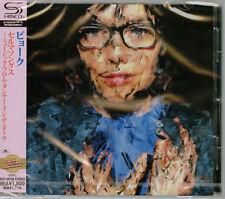 BJORK-SELMASONGS-JAPAN SHM-CD D50