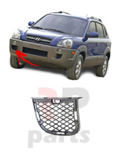 FOR HYUNDAI TUCSON 2004 - 2009 NEW FRONT BUMPER LOWER MESH GRILLE RIGHT O/S