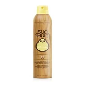 Sun Bum / Original SPF 50 Sunscreen Spray