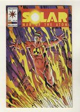 SOLAR MAN OF THE ATOM #18 🔥 CGC 9.4+ 🔥 Valiant Comics