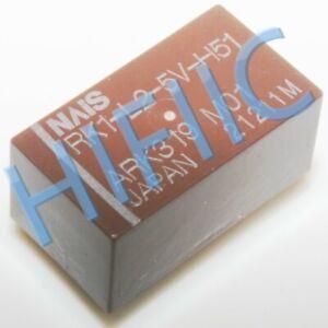1PCS RK1-L2-5V-H51 1.5 GHz MICROWAVE RELAY