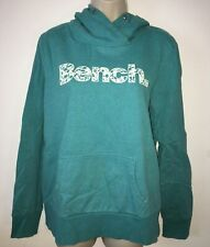 Bench Size XL Hoodie Long Sleeve - Green