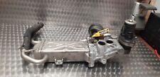 AGR Kühler, Agr-Ventil Audi VW Seat Skoda 1.6 TDI 2.0 TDI 03L131512CE