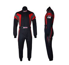 Fireproof Race Suit Single Layer SFI 3.2A/1 and Proban Treated Oval STR Podium