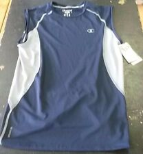 Champion Compression Muscle Xavier Navy/Concrete Size Xl