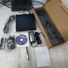 Dell D4Xxf, Optiplex 3040, Micro, 3.2 Ghz, Ram 4 Gb,128 Gb Ssd Windows 7 Profess