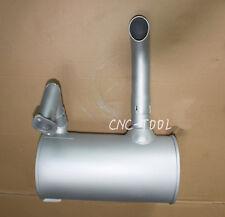 Replacement Muffler for Kobelco Heavy Equipment, SK60-3 excavator