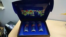 Cofanetto RedBull Drink Limited Edition Street Fighter
