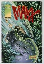 The Maxx #6 (Oct 1993, Image) NM