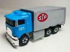CUSTOM Richard Petty STP Hot Wheels HiWay Hauler, Highway Hauler CUSTOM