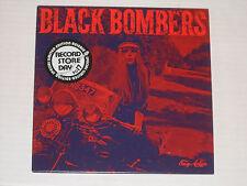 "BLACK bombardiere-Rush/Raw ramp - 7"" NUOVO"