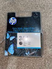 Genuine Hp 364 Black Ink Cartridge Genuine Unopened EXP May 2016