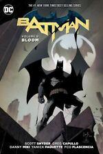 Batman Vol. 9: Bloom (The New 52) Snyder, Scott Good