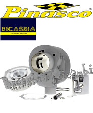 2669 CILINDRO PINASCO IN ALLUMINIO 225 CC CORSA LUNGA 60 VESPA 200 PX PE RALLY