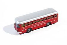 Vintage tin model car - DB Bus Büssing 1959 from KOVAP