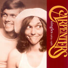 CARPENTERS (NEW CD) SINGLES 1969-1981 THE GREATEST HITS VERY BEST OF COLLECTION