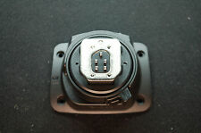 CANON SPEEDLITE 320EX FLASH HOT SHOE FOOT MOUNT BRACKET PART OEM CG2-3037-000