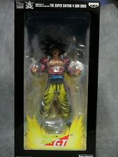 Banpresto Dragon Ball GT * Super Saiyan 4 Son Goku * Manga Dimensions Statue