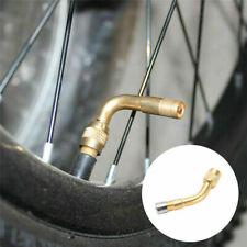 Verlängerungsrohre Luftreifenventil 90 Grad Winkel Adapter Für Autos Motorrad
