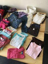 Kleidung Paket Mädchen Größe: 86   117 Teile   Pkt Nr. 25