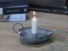 Kerzenhalter Kammerleuchter Kerzenständer Shabby Vintagestil Nostalgie Affari
