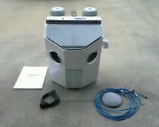 Renfert Vario Basic 2960 Sand Blaster Unit With 2 Tanks Glass